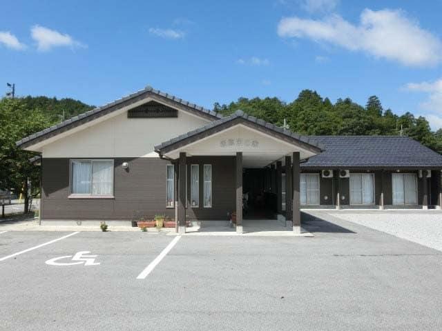 米原蛍の家